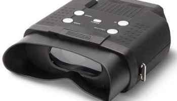 The Night Vision Video Binoculars 1