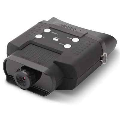 The Night Vision Video Binoculars
