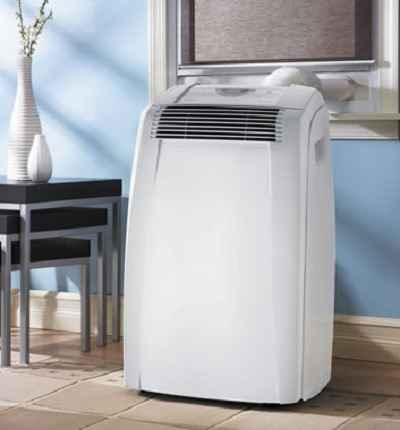 The Best Compact Portable Air Conditioner