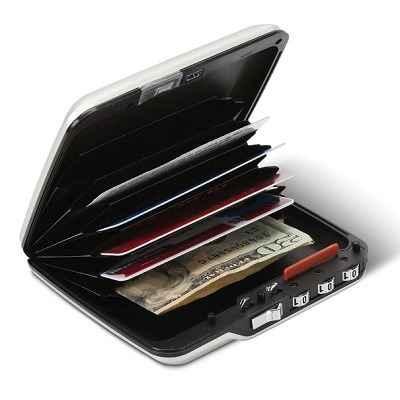 The Wallet Vault