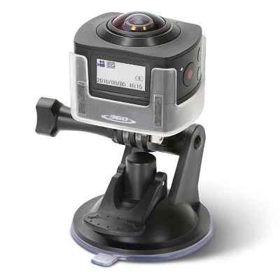 The 360 Video Camera