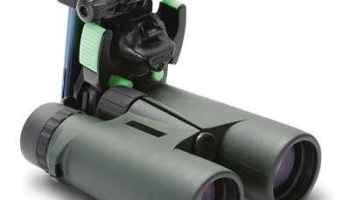 The Smartphone Telephoto Binoculars