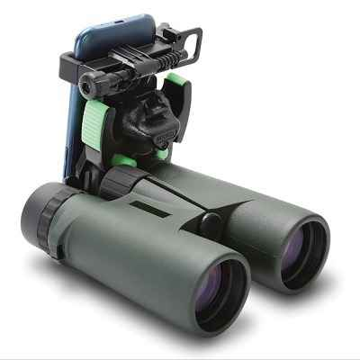 The Smartphone Telephoto Binoculars