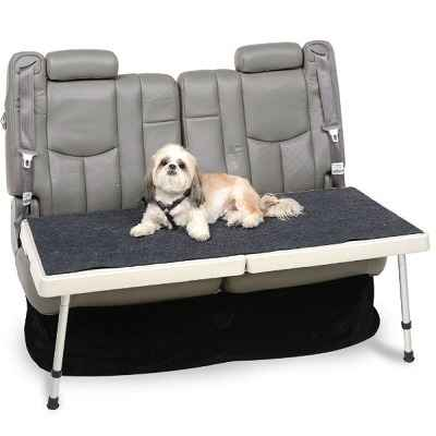 The Backseat Safety Dog Deck 1