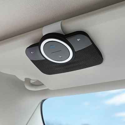 The Best Car Speakerphone 1