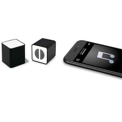 World's Smallest Bluetooth Speaker