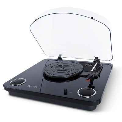 The Bluetooth Transmitting Turntable