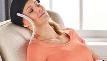 The Headache Relief Wrap