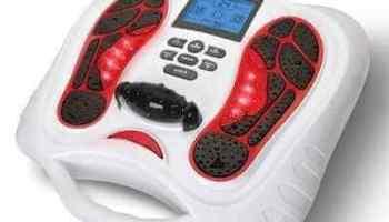 The Advanced Foot and Leg Stimulator