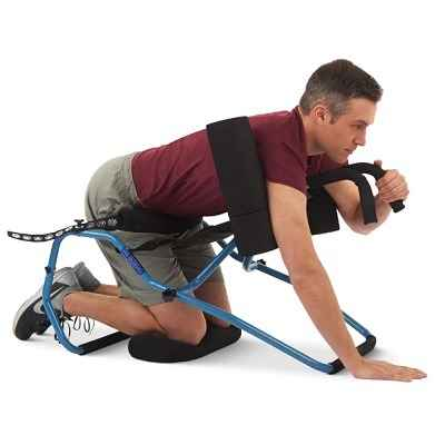 The Back Stretcher 1