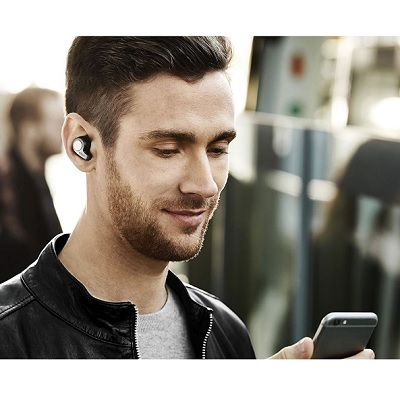 The Best Bluetooth Wireless Earbuds - A Bluetooth earbuds capable of providing the highest sound quality