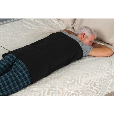 The Deep Tissue Heating Body Pad