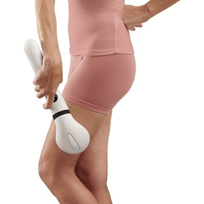 The Hot And Cold Cellulite Reducer
