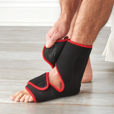 The LED Foot And Ankle Pain Reliever