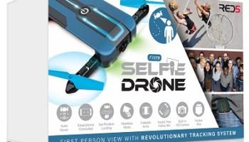 Red5 Selfie Drone