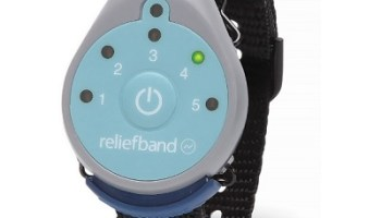 The Best Relief Band for Motion Sickness