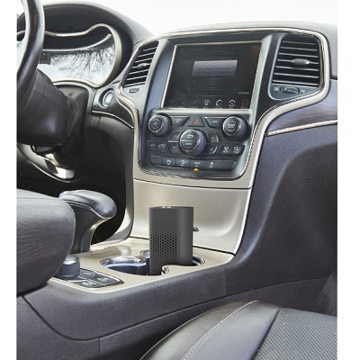 The Car Air Purifying Ionizer
