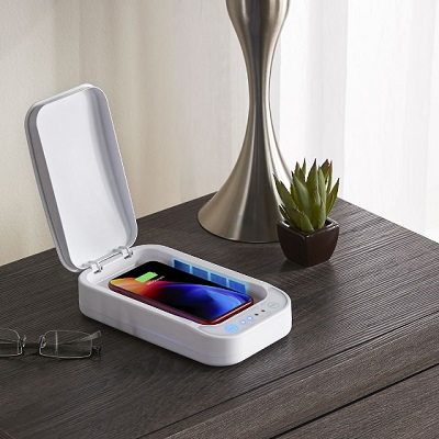 Smartphone Sanitizer 1