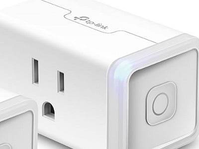 Voice Activated Smart Plug 1