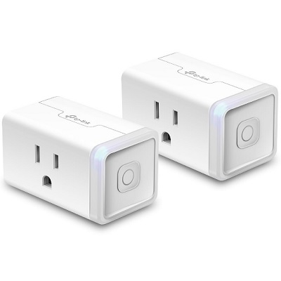 Voice Activated Smart Plug