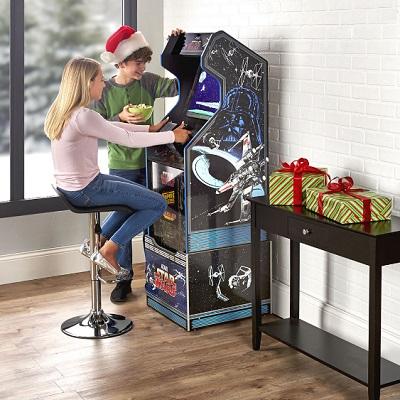 Atari Star Wars Home Arcade 1