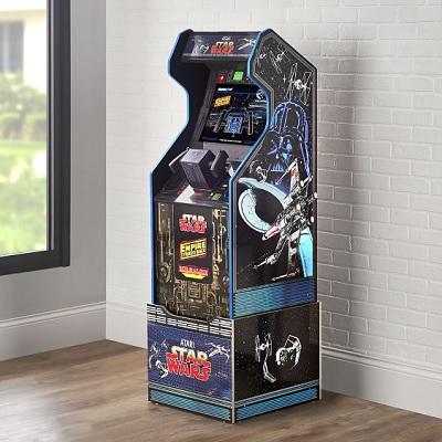 Atari Star Wars Home Arcade