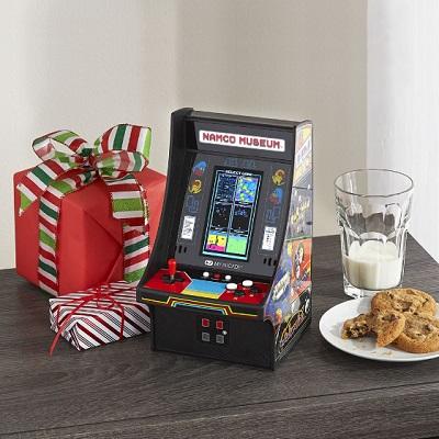 Classic 20 Game Mini Arcade 1