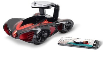 Live-Streaming-RC-Spy-Car
