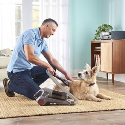 Pet Grooming Vacuum