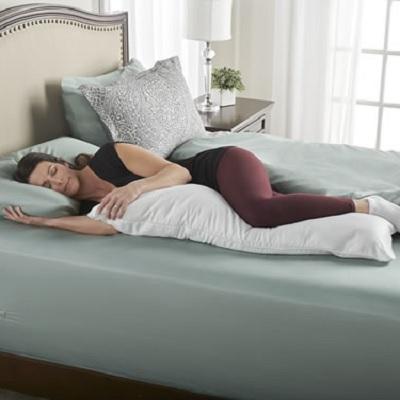 Cooling Memory Foam Body Pillow