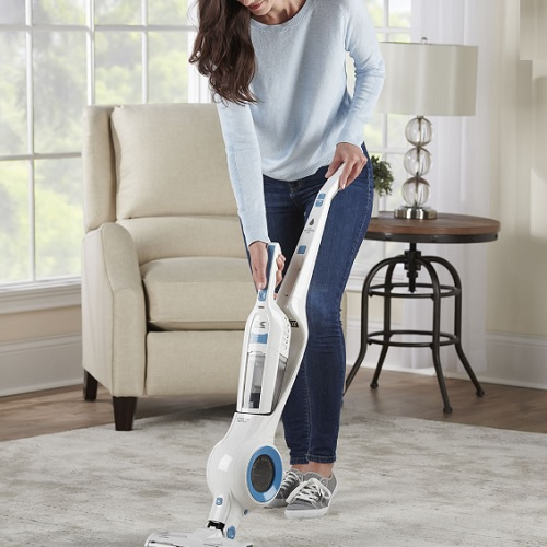 Allergen Trapping Cordless Vacuum