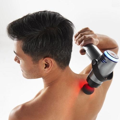 Deep Tissue Therapy Massage Gun 1