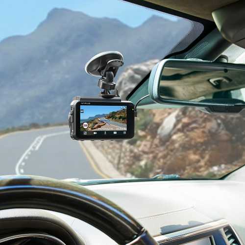 Best Dashboard Camera