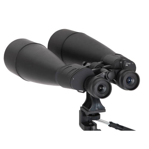 Powerful Zoom Binoculars