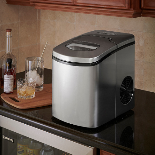 Countertop Ice Maker1