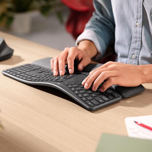 Ergonomist Certified Keyboard