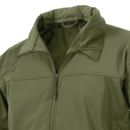 Lightweight Special Ops Jacket1