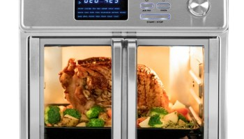 Air-Frying-Oven-And-Rotisserie