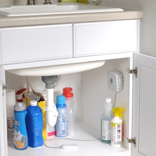 Home Water Leak Alert System