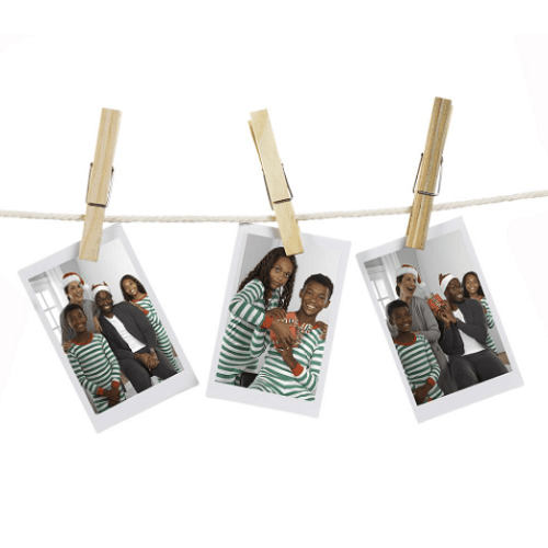 Instant Printing Photo Booth1