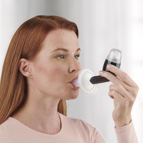 Mucus Clearing Device
