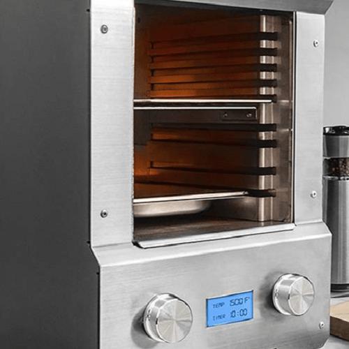 Countertop Steak Oven1