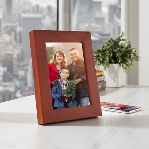 Wireless-Charging-Picture-Frame