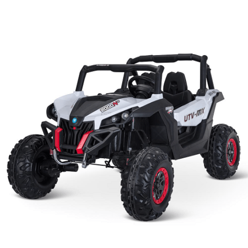 4WD Electric Ride On UTV1