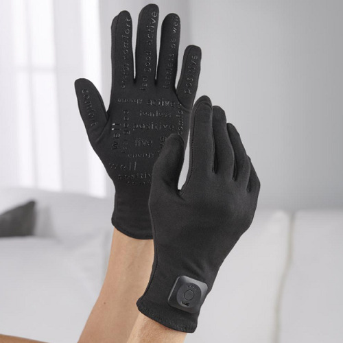 Vibration Therapy Gloves