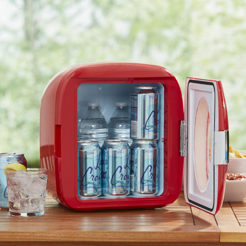 Compact Outdoor Indoor Fridge1