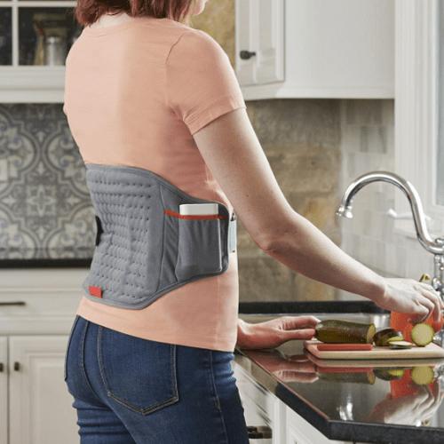 Wearable-Heating-Pad