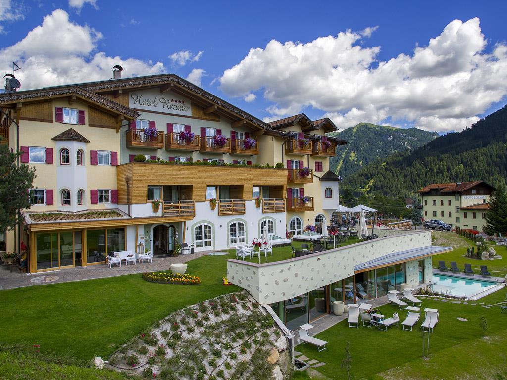 Hotel Dolce Casa Family hotel e Spa Hotel per bambini in