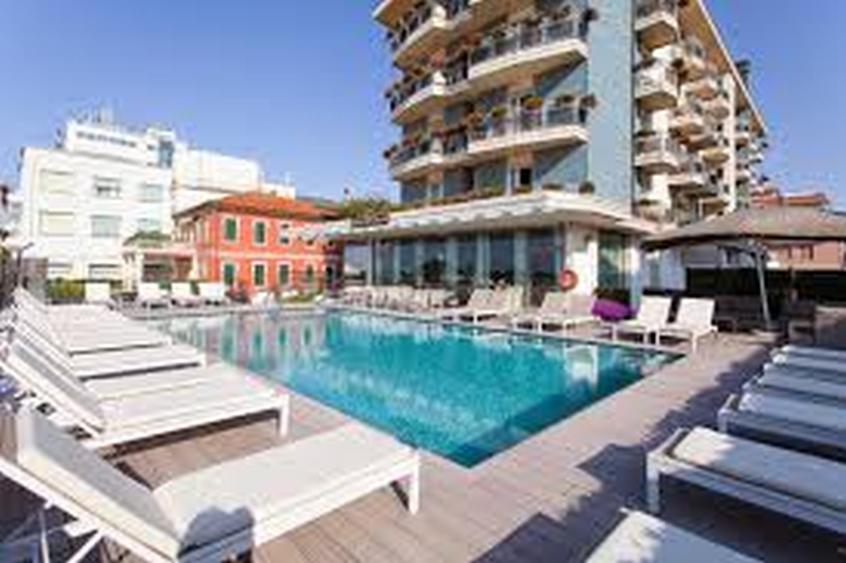 Hotel Marina Hotel per bambini al mare a Jesolo  Its4kids