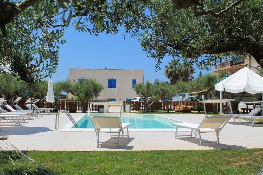 Hotel Delfino Beach  Hotel per bambini al mare in Sicilia  Its4kids